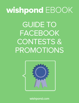 Contests and Promotions ebook