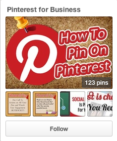 Pinterest to Drive Traffic to Your Blog